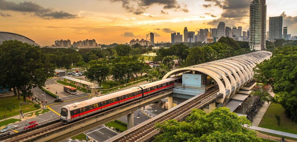Building a smart city is about more than just connectivity