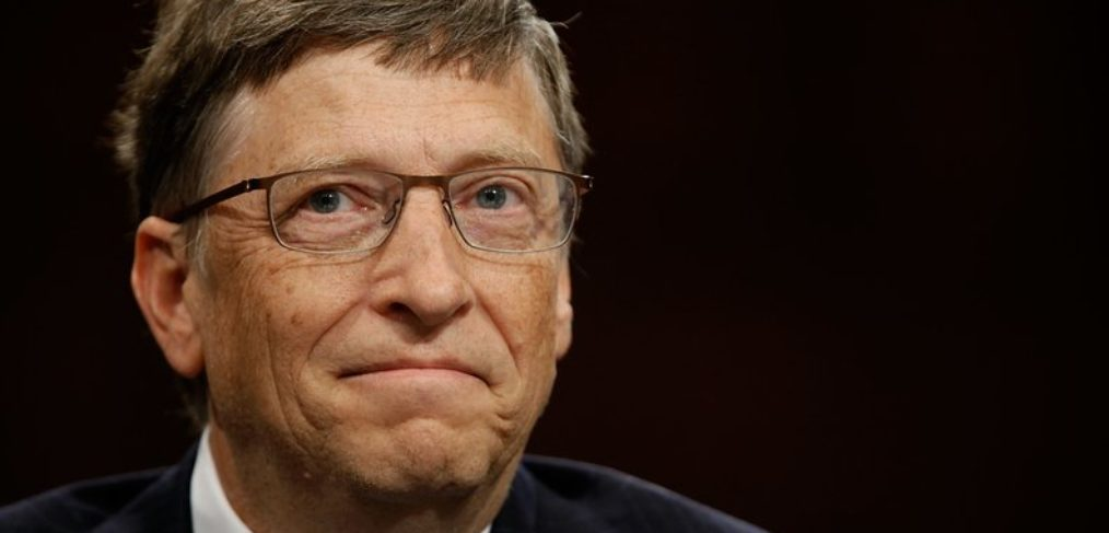 Bill Gates Says These Are the Jobs He Would Drop Out of College for Today